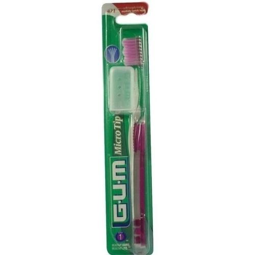 GUM MicroTip Zahnbürste soft
