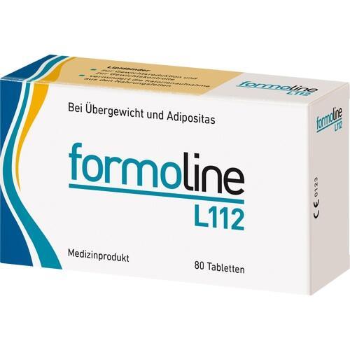 FORMOLINE L112 Tabletten