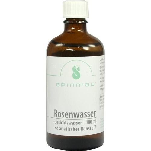 Spinnrad Rosenwasser
