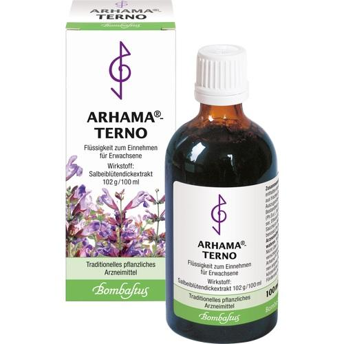 ARHAMA-Terno