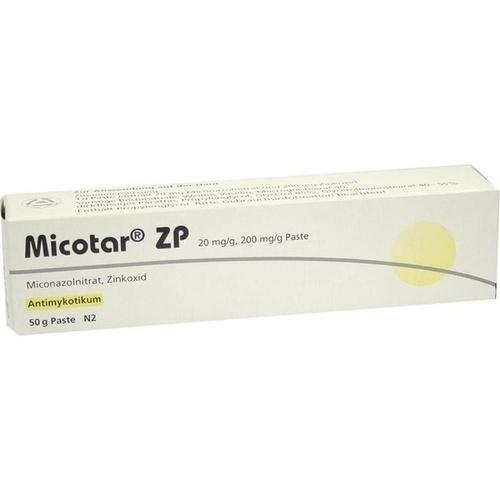 MICOTAR ZP Paste