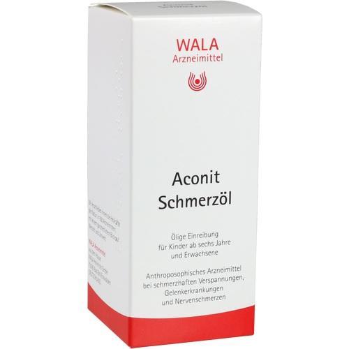 WALA ACONIT Schmerzöl