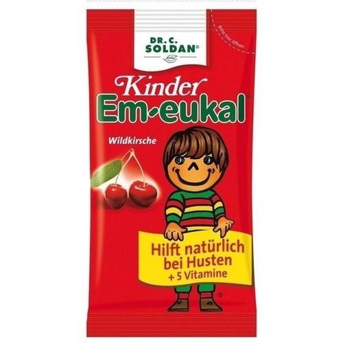 EM EUKAL Kinder Bonbons