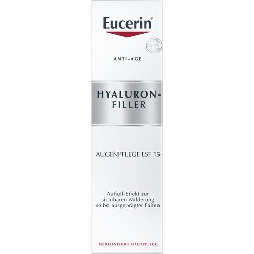 Eucerin HYALURON - FILLER antirid