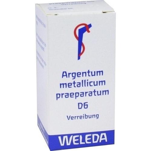 Argentum Metallicum Kinderwunsch