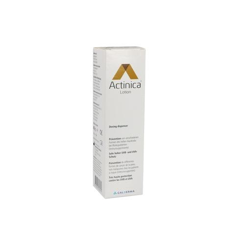 ACTINICA Lotion Dispenser SPF 50