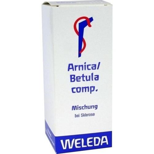 Arnica/Betula comp. Diluție