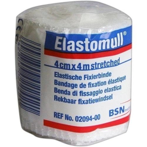 ELASTOMULL 4 cmx4 m 2094 elast. Fixierb.