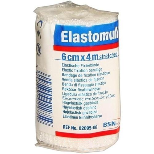 ELASTOMULL 6 cmx4 m elast. Fixierb. 2095