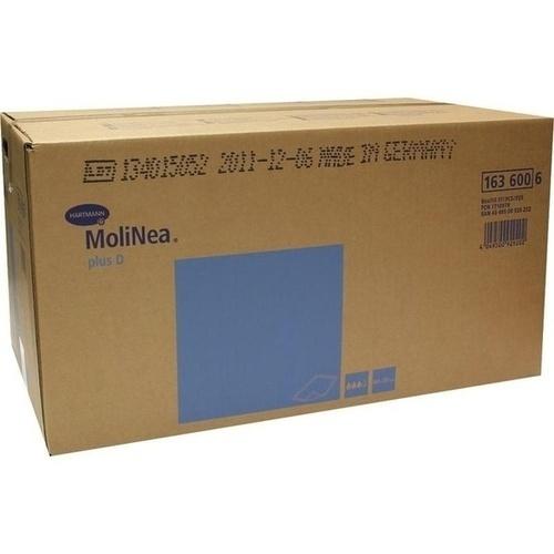 MOLINEA plus D Krankenunterlage 60x90 cm