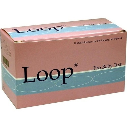 LOOP Ovulationstest
