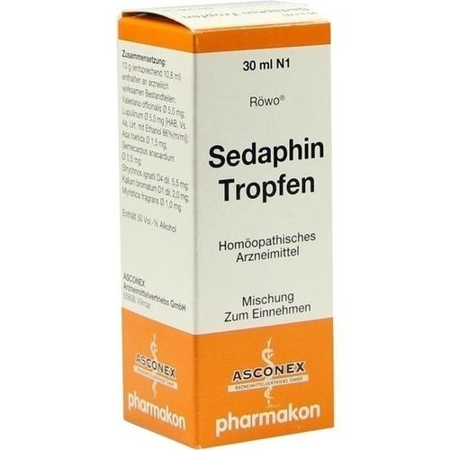 SEDAPHIN Tropfen