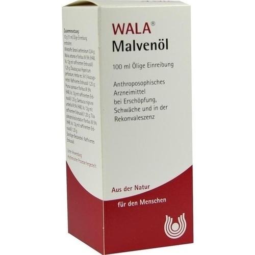 WALA MALVENÖL