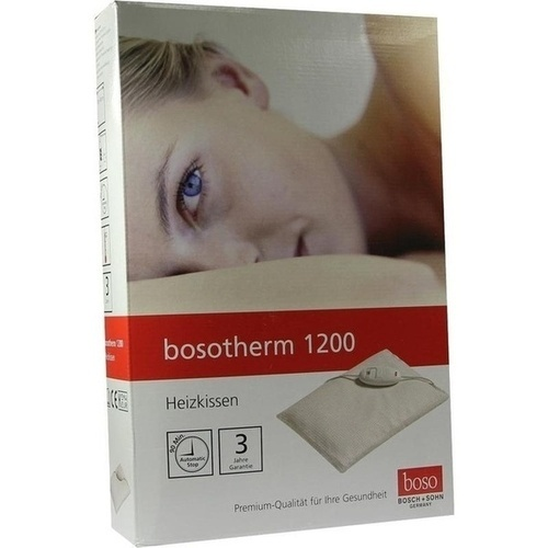 BOSOTHERM Heizkissen 1200