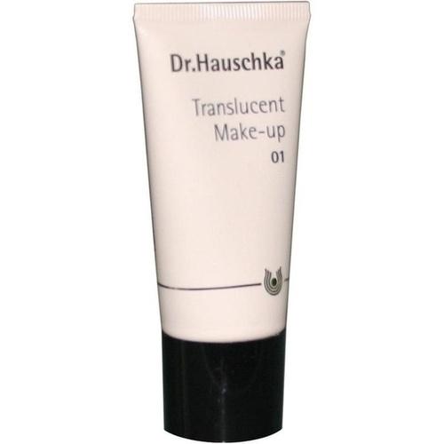 WALA Heilmittel GmbH / Dr. Hauschka Kosmetik HAUSCHKA Translucent Make up 01 30 ml