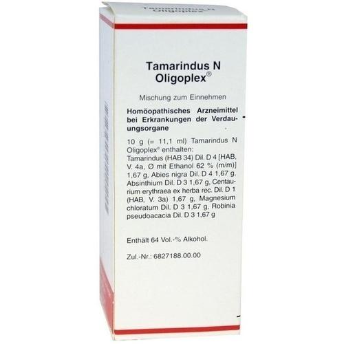 TAMARINDUS N Oligoplex Liquidum