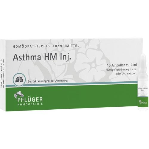 ASTHMA HM Inj.Ampullen