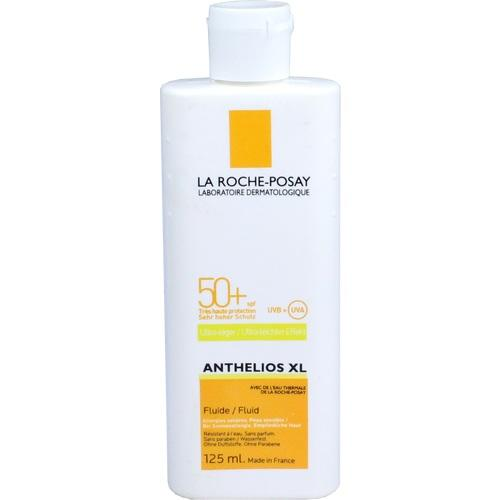 ROCHE POSAY Anthelios XL LSF 50+ Fluid ultra-leichter Effekt 125 ml