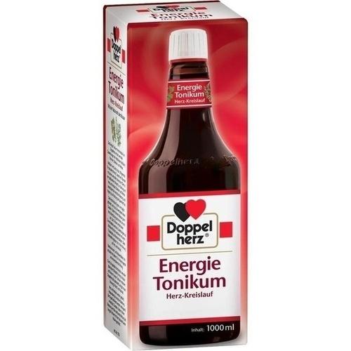 DOPPELHERZ Energie-Tonikum Herz-Kreislauf