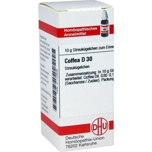 COFFEA D 30 Globuli