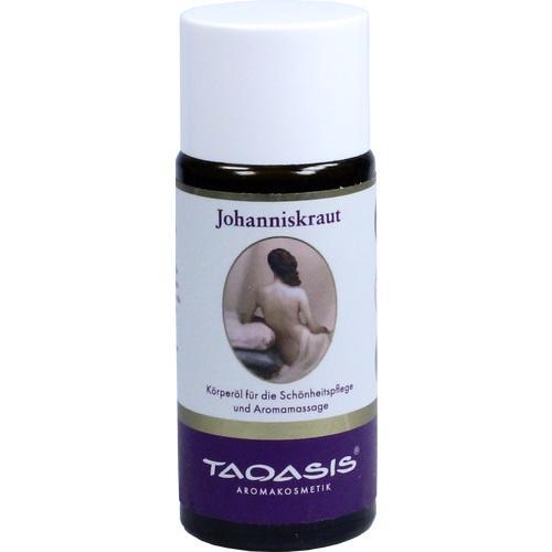 TAOASIS JOHANNISKRAUT BIO Body Oil