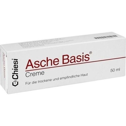 ASCHE Basis Creme 50 ml