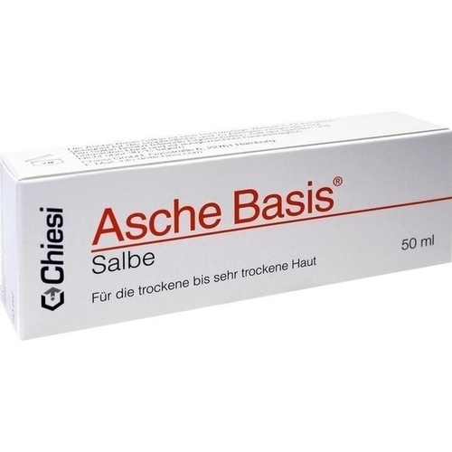 ASCHE Basis Salbe