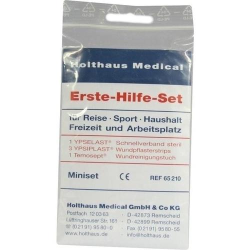 ERSTE HILFE MINI-SET