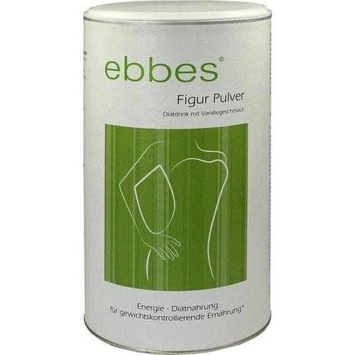 EBBES Figur Diät Drink Pulver