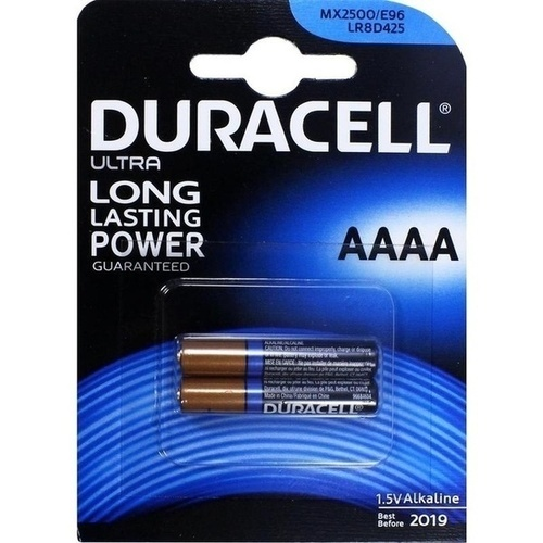 DURACELL Ultra M3 AAAA 1,5 Volt