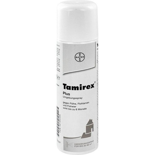 TAMIREX Plus Spray vet.