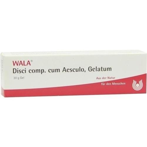DISCI comp. cum Aescolo Gelat
