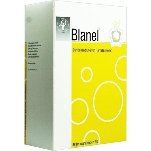 BLANEL Tablete efervescente