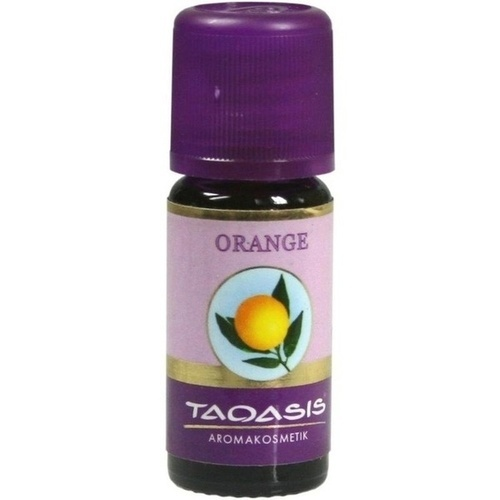 TAOASIS ORANGE Öl Bio