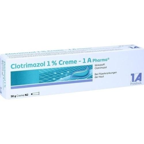 alternative zu clotrimazol
