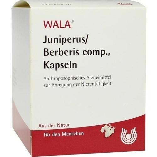 JUNIPERUS/BERBERIS comp. Kapseln