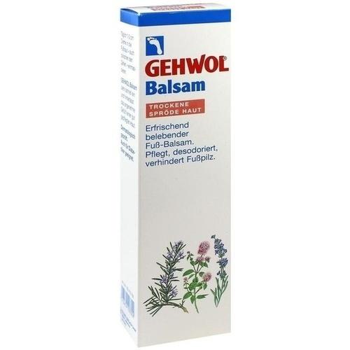 GEHWOL Balsam f. trockene Haut