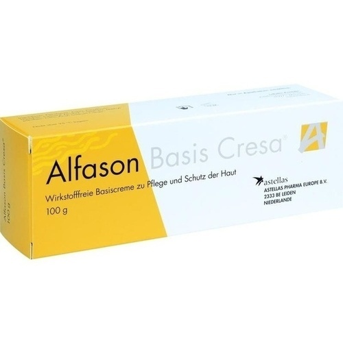 ALFASON Basis CreSa Creme
