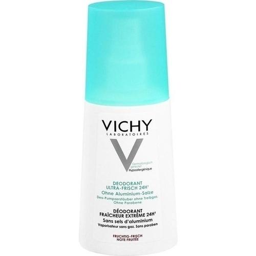 Vichy deo test
