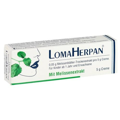LOMAHERPAN Creme