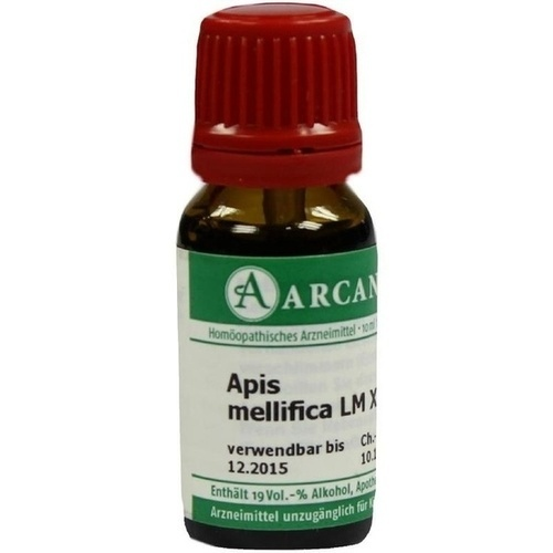 APIS MELLIFICA LM 18 Dilution
