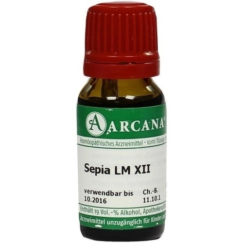 SEPIA LM 12 Dilution