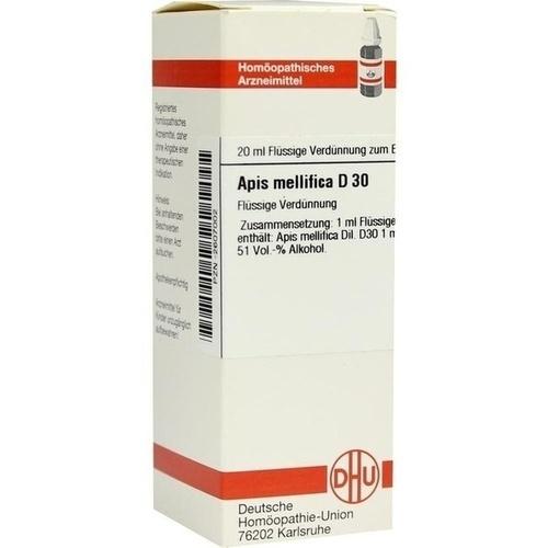 APIS MELLIFICA D 30 Dilution