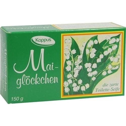KAPPUS Maiglöckchen Seife 150 g