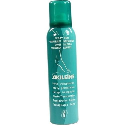 AKILEINE Innenschuh Spray