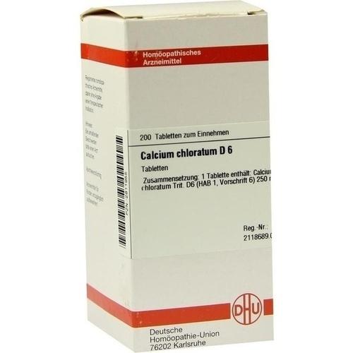 calcium chloratum d 6 tabletten 200st bodfeld apotheke. Black Bedroom Furniture Sets. Home Design Ideas