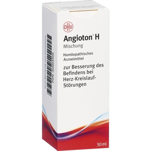 ANGIOTON H Mischung