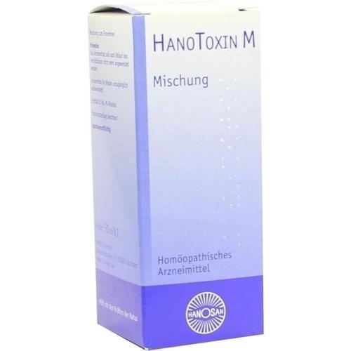 HANOTOXIN M flüssig
