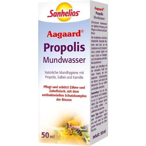 AAGAARD Propolis Lösung
