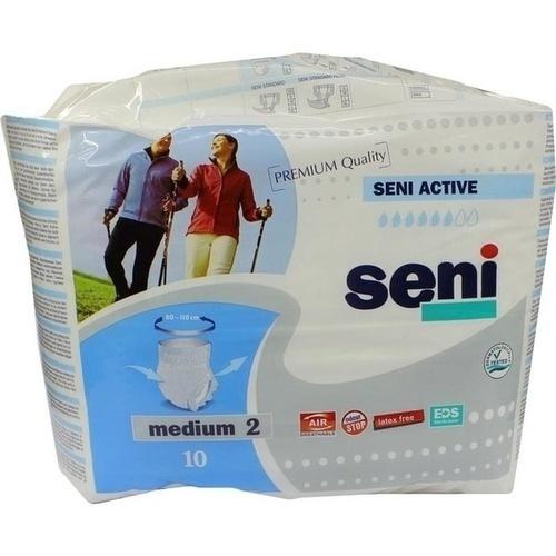 TZMO SENI Active Pants Größe M (10 Stück)